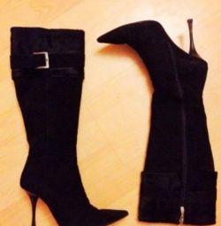 Maria Tucci Boots