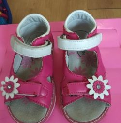 Sandale 24 r