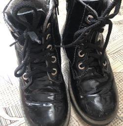 Παιδικά μπότες Kimofey