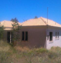 Частный дом состоит подвал of154.92sq.m.