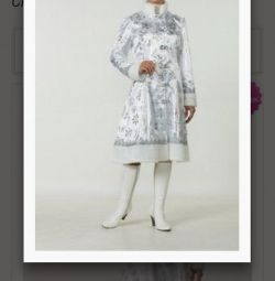 Costumul de carnaval Snow Maiden