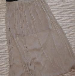 Skirt p. 44-46 a lot