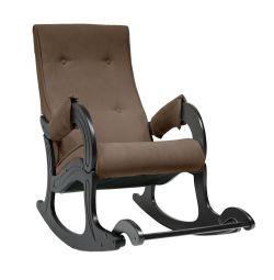 Αναπαλαιωμένη καρέκλα Veronabrown