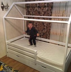 Παιδική κρεβατοκάμαρα