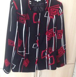 Jacket (Belarus)