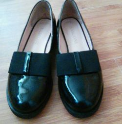 Ayakkabı cila