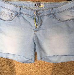 Pantaloni Denim 46-50