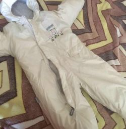 Kerry overalls