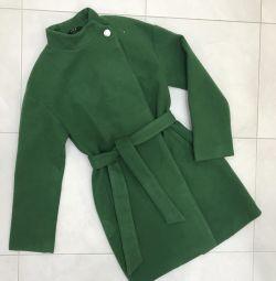 Coat, nou