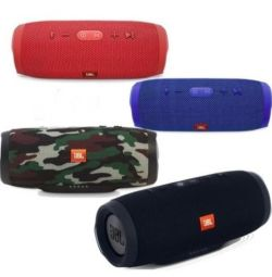 Portable speaker JBL charge 3