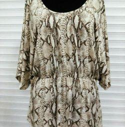 H&M marka bluzlar, yeni pp L