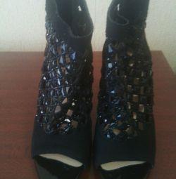 черевички Р35
