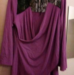 блузка італія