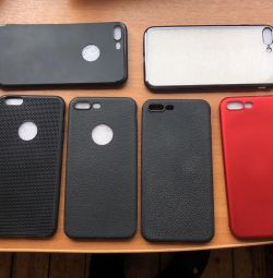 Чохол на iPhone 7 plus