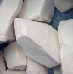 Natural chalk purified Belgorod, possible dos