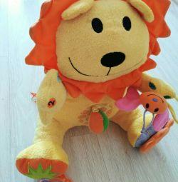 Dezvoltarea jucăriilor moi pentru copii