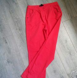 Παντελόνια από μάνγκο, N & M
