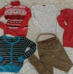Îmbrăcăminte caldă pentru femei