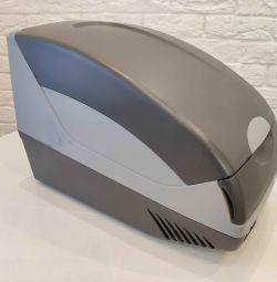 Автомобильный холодильник WAECO BordBar TB-15