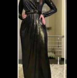 Rochie nouă, elegantă, pentru regină !!!