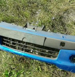 Bumper for Nissan Note
