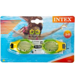 Goggles for swimming INTEX