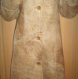 Natură din haina de piele de oaie. 42-44-46