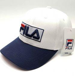 Бейсболка кепка Fila (combi)