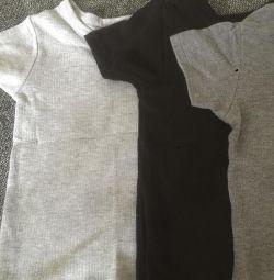 Thermo M & S Tişörtleri