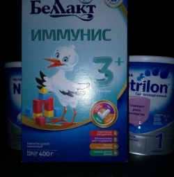 Belact Optimum and other mixtures