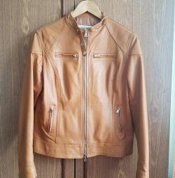 Куртка Vera Pelle з Італії