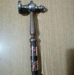 Hammer for meat, USSR, handmade.