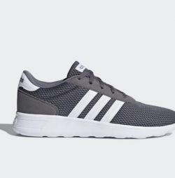 Adidas spor ayakkabı yeni