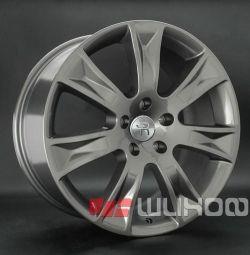 Колесные диски Replay Acura (AC2) 8.5x19 PCD 5x120 ET 45 DIA 64.1 GM