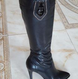 Μπότες Norma J. Baker 39