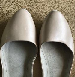 Pantofi de balet rafaello, bershka