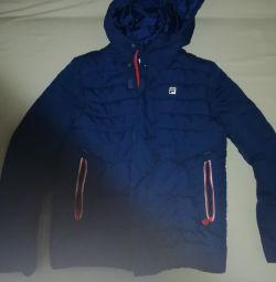 Jacheta firma fila pentru creștere 146