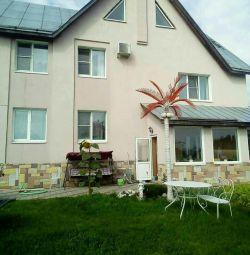 Cottage, 350 m²
