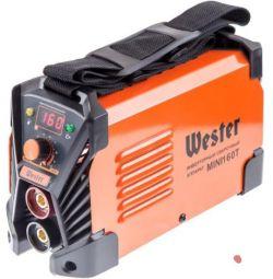 Welding machine WESTER MINI 160T