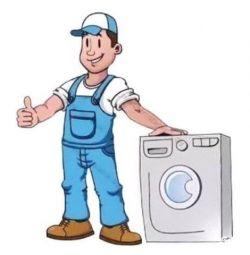 Reparator pentru mașini de spălat