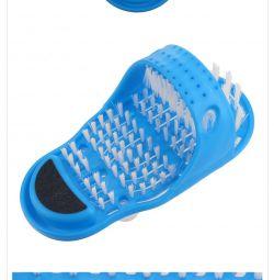 Papuci de baie pentru masaj