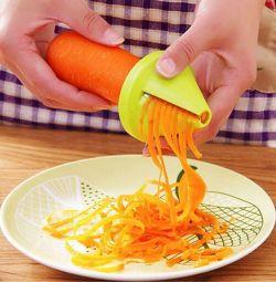 Taietoare de legume