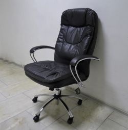 Chair of the head of LK-11 black