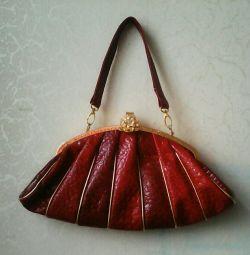 Τσάντα λακών