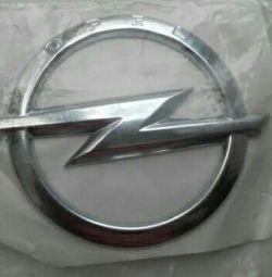 Emblem opel