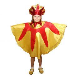"""Costum de carnaval """"Soare"""""""