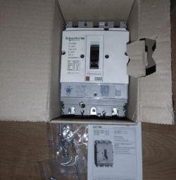 Circuit Breaker GV7RE80