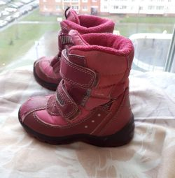 Winter boots (boots)