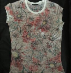 Sisley Tişört