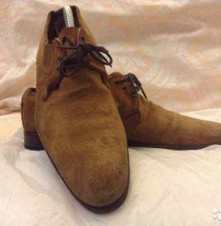 Pantofi Carlo Pasolini